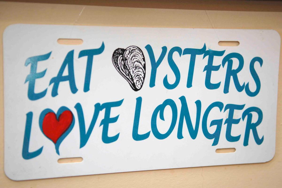 Eat oysters love longer